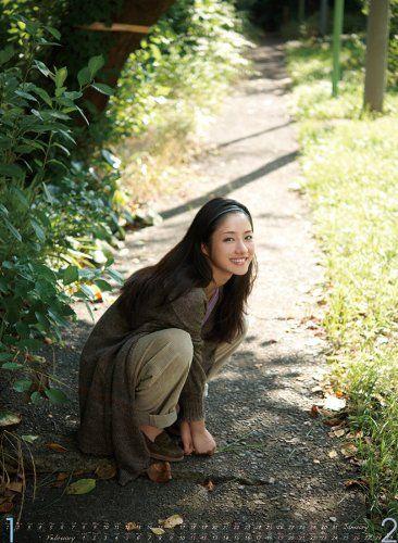 Amazon.co.jp: 石原さとみ [2012年 カレンダー]: .: 本