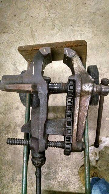 432 Best Blacksmith Vises Images On Pinterest