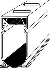 Stegmeier Deck Drains