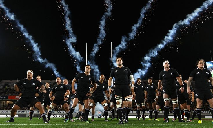A country of just four million is home to arguably the most dominant team in sport. But how do the All Blacks remain at the pinnacle more than 100 years after the 'Originals' established their supremacy?