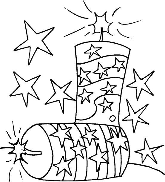 23 Patriotic Activity Coloring Pages to Help Kids