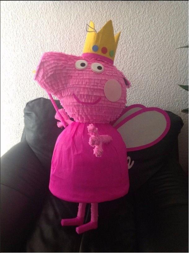 imagenes de piñatas de peppa - Buscar con Google