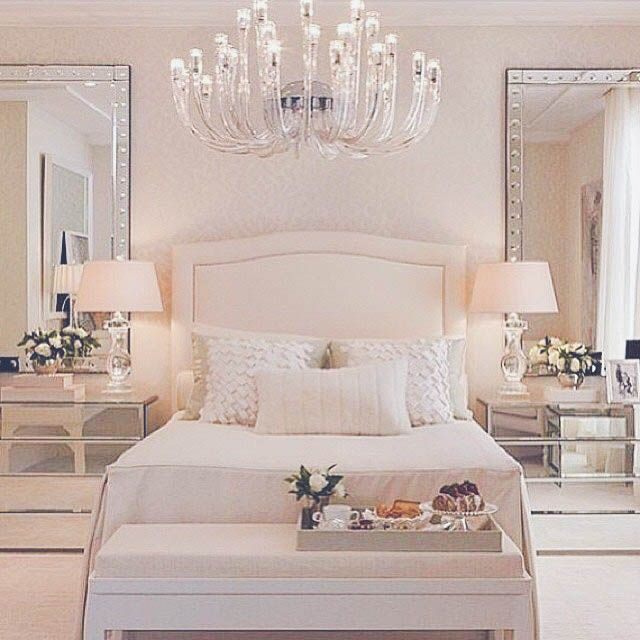 image via this is glamorous Hey Dolls & Happy December! Today I have lined up for you my picks for the 10 most pretty inspirations for bedroom decor must haves! Can you sense the excitement going on over here?! I... #10mostinspirationalbedroomdecorideas #10mostprettyinspirationalbedroomdecorideas