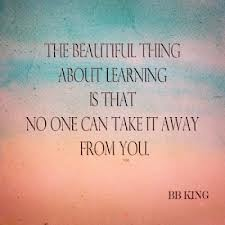 Quotes On Learning Beauteous 44 Best Education Quotes Images On Pinterest  Educational Quotes . Decorating Design