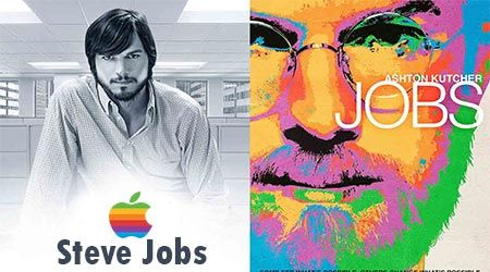 Jobs 2013 Filmi | Hırs, İnanç, Cesaret, Hepsi Bu Filmde!