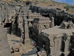 kailasa temple - Bing images