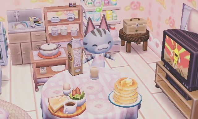 525 Best Images About Animal Crossing New Leaf On