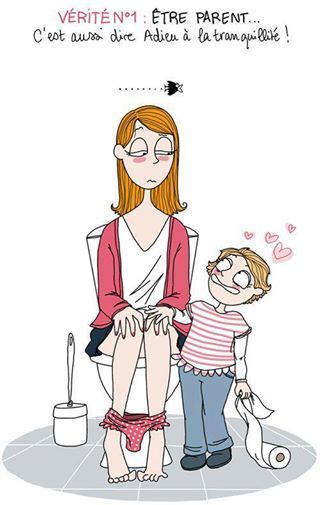 Etre mère ...