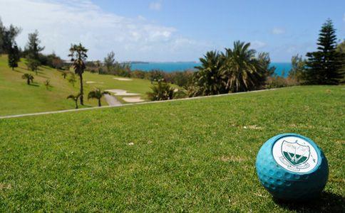 Ocean View Golf Course in Bermuda | Bermuda Golf Club, Golf Lessons, Driving Range | Club Restaurant, Bar, Pro Shop