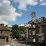 Garrigill, near Alston, Cumbria (on the Pennine Way)