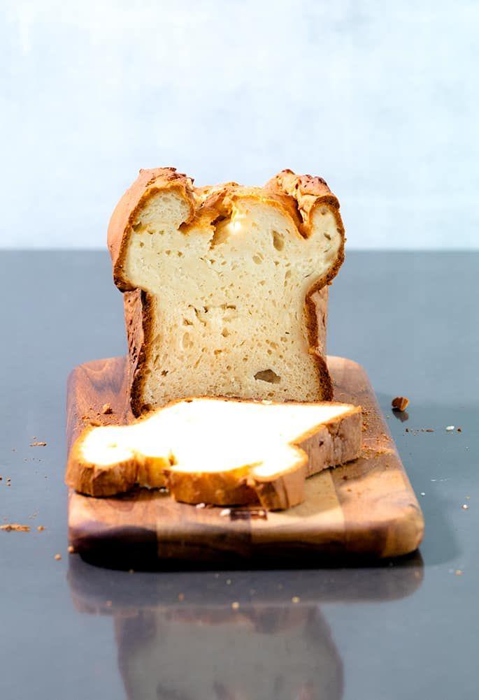 Yeast Free Gluten Free Bread For Sandwiches Quick And Easy Yeast Free Breads Gluten Free Bread Gluten Free Bread Maker