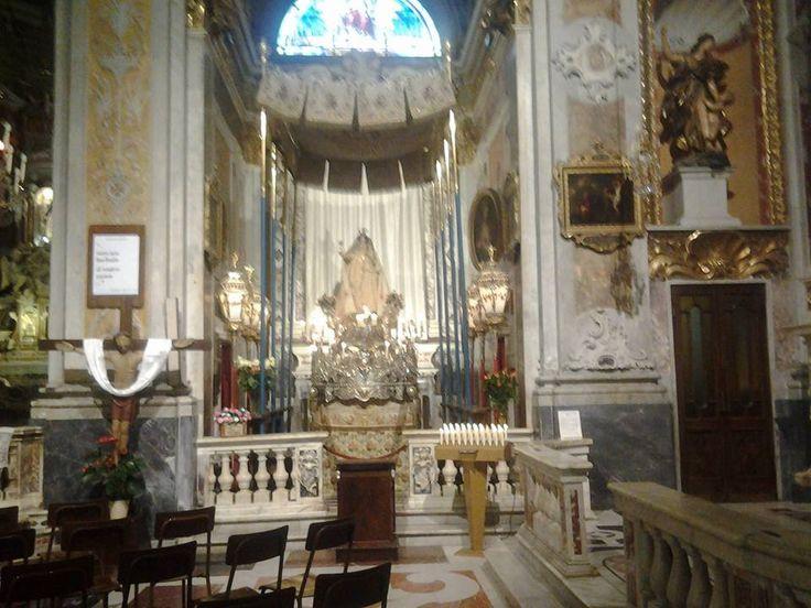 Chiesa di Santa Margherita d'Antiochia - Santuario di Nostra Signora della Rosa, Santa Margherita Ligure - TripAdvisor