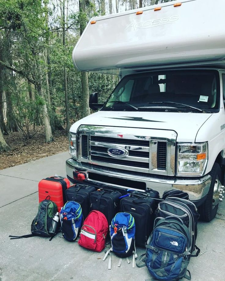 Our First RV Rental: Visiting Disney World and Fort Wilderness with a Lazydays RV Rental!