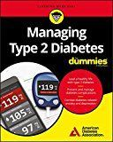 #healthyliving Managing Type 2 Diabetes For Dummies (For Dummies (Health & Fitness))
