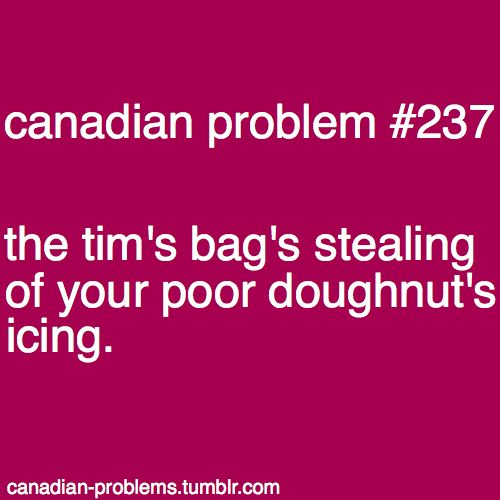 Another epidemic. I think they should make individual donut boxes to avoid this problem