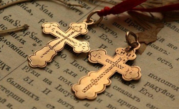 7 нельзя, связанных с нательным крестом
