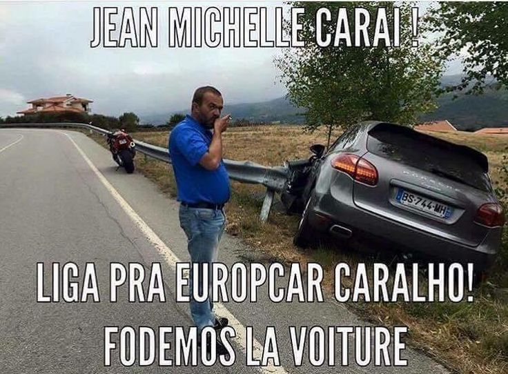 Caros imigrantes fassam uma boa voyage para Portugal.