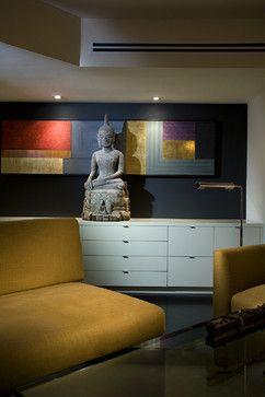 Asian Wohnzimmer Buddha Kunst Statuen Designs Ideen Kunstentwrfe Innenarchitektur Projekte Interior Photography