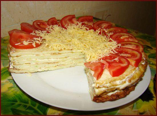 Nem telhet el egy nyár sem fokhagymás cukkini torta nélkül! - Bidista.com - A TippLista!