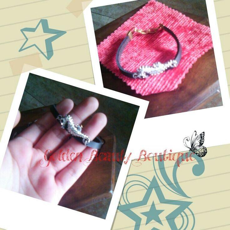 Sea horse bracelet idr.8500/pcs , $1/pcs. Indonesia