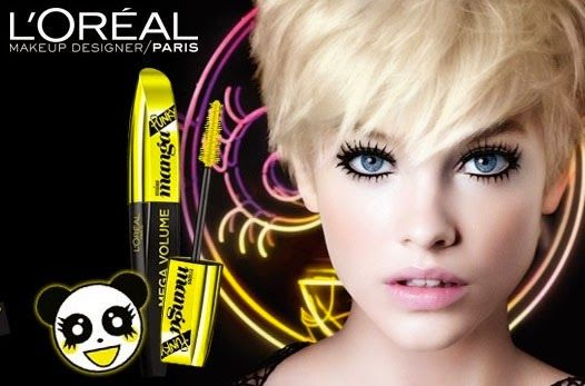 Kate Tzoe: Cosmo Beauty School by L'Oreal Paris Θεσσαλονίκη 2...
