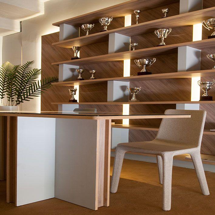 Casa Cor Chile: a madeira dita o estilo dos ambientes decorados - Casa