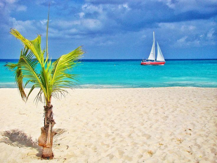 Manchebo beach aruba - Perfection
