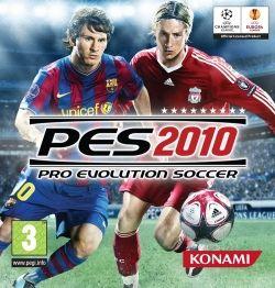 Download Pro Evolution Soccer 2010 (PC)