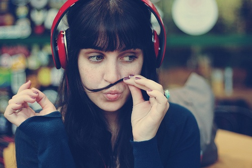 Monster Beats Pro Headphones. Best sound of the world.