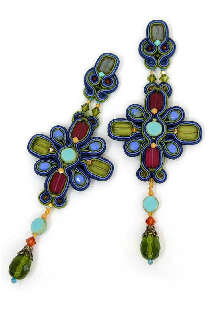 earrings : Vivace