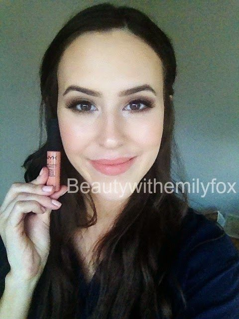 Beautywithemilyfox: NYX Soft Matte Lip Cream: Collection, Review and Lip Swatches