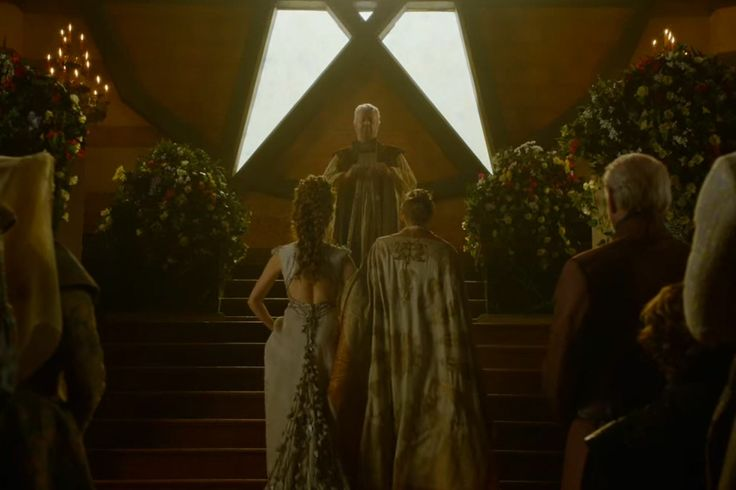 Game of Thrones Spoilers Lead to Arguments Online