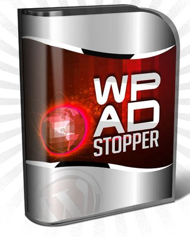 WP Ad Stopper Review – Best Plugin to Create Stop or Splash pages to show custom offers or banners or squeeze pages when the Visitor lands the site Fast and Easy | WSO JVZOO REVIEW SITE
