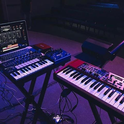 Image result for worship mainstage 3 template free | Mainstage