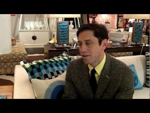 Jonathan Adler - Potter and Designer, Jonathan Adler    With a huge affection for the place he proudly calls his hometown, Jonathan had always wanted to open a store in the Philadelphia area.  Now, with a location in historic Old City that offers everything for the home from pottery to furniture to pillows, he's discovering that the city he love...