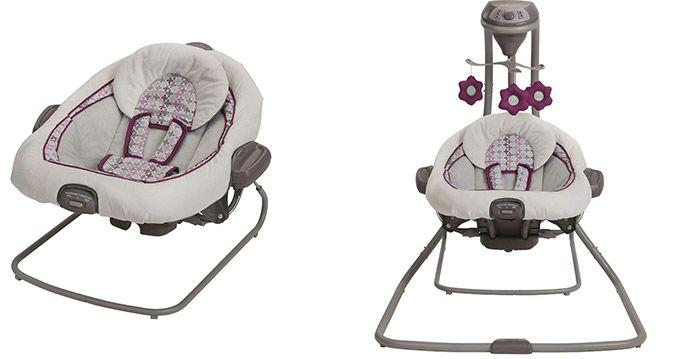 Best Baby Swing Bouncer Combo Baby Swings Baby Swings