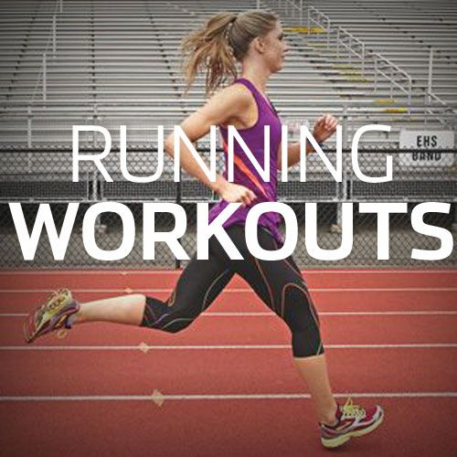 Best Workouts for Runners
