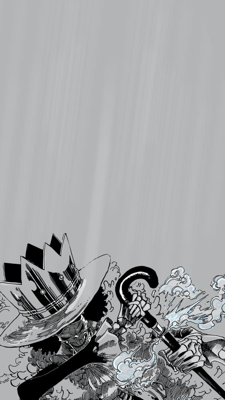 One Piece - Brook                                                       …