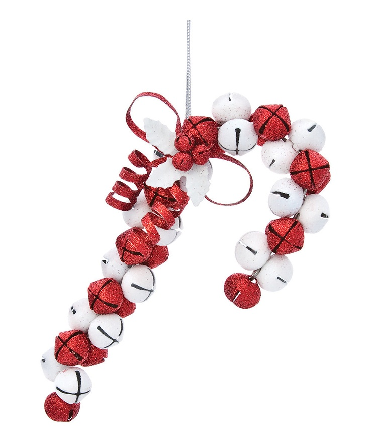 48 Best Images About Christmas Ornaments: Jingle Bells On
