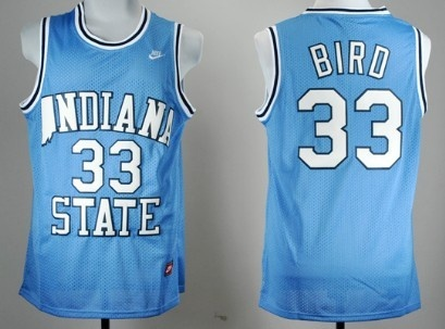 Indiana State Sycamores Ncaa Jersey Marr 243 N