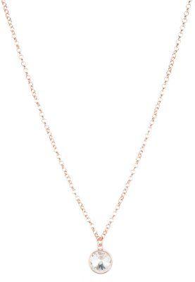 PEAK - Halsband - Guld