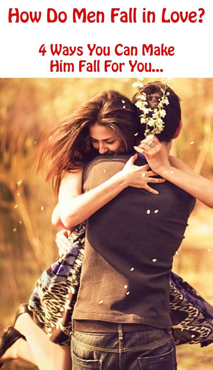 The Secret Psychology To Make Him Fall in Love With You - mandegar info