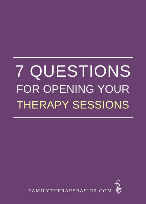 It's easy to get stuck in a rut with specific elements of therapy  structure.  I have a professor that seesevery interaction with a client as part of the  therapeutic relationship, and therefore, he interacts intentionally with  his clients always,choosing his language and messages carefully