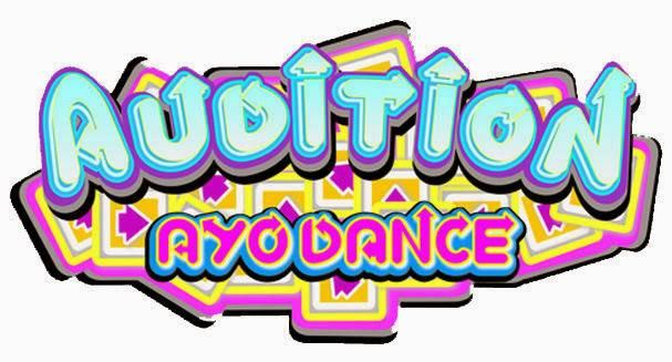 Ultra High Fps Audition AyoDance New 2017