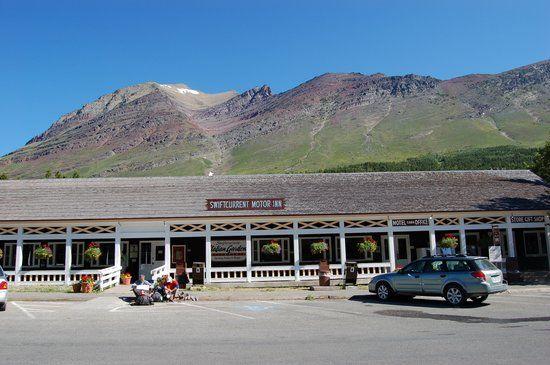 Swiftcurrent Motor Inn