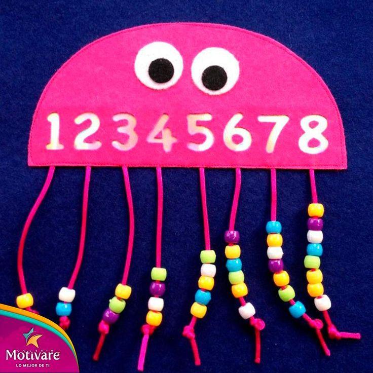 Excelente opción para los pequeños del hogar, aprenden los números y se divierten :)