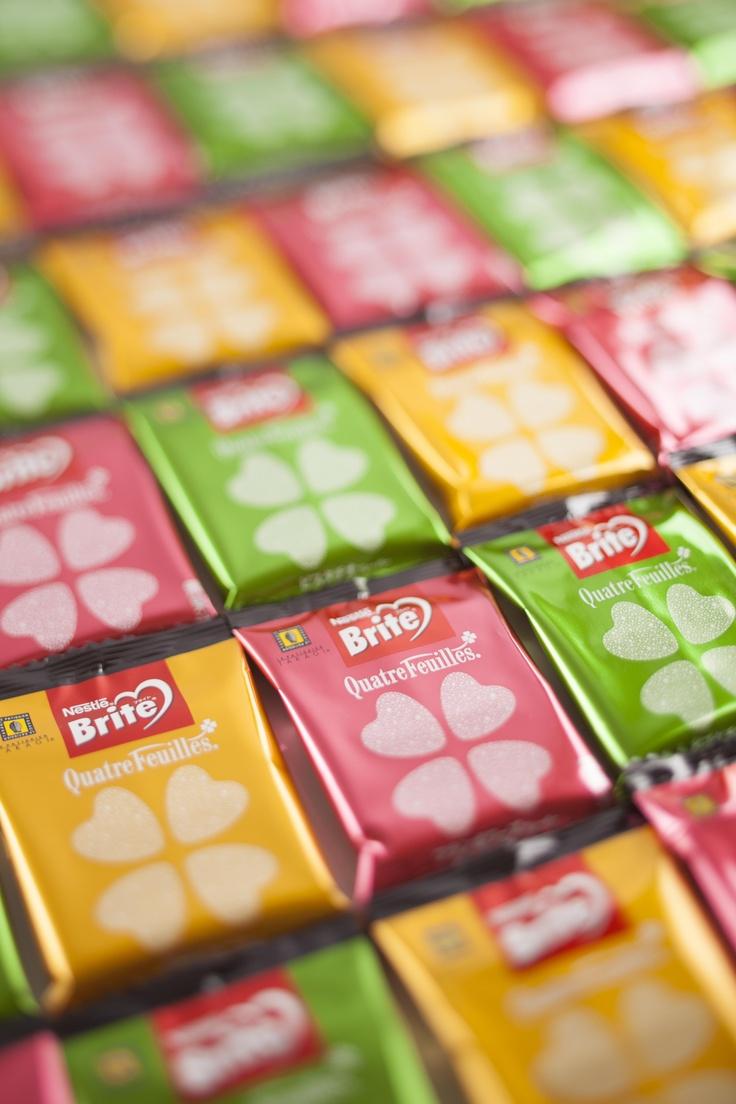 ネスレ ブライト カトルフィーユ/Nestle Brite(ネスレ日本)