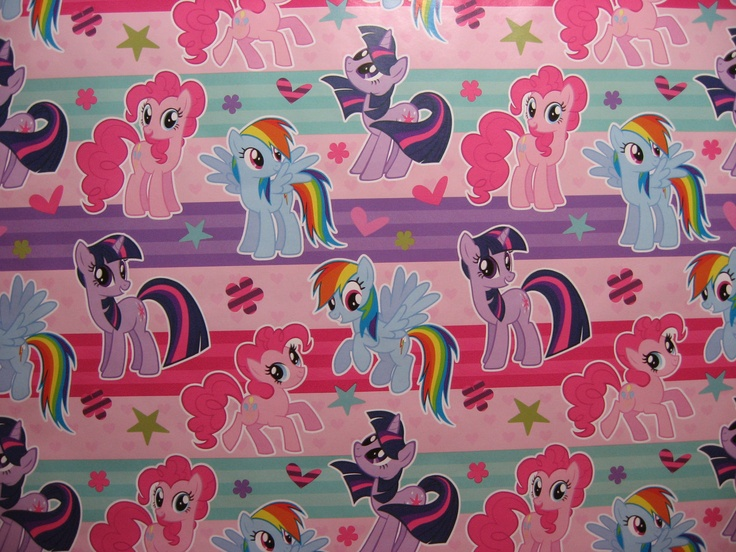 my little pony wrapping paper My little pony wrapping paper 4m add the finishing touch to your gift with our  brilliant licensed wrapping paper size: 4m (approx) 4 designs.