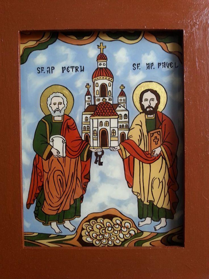 Imagini pentru icoane pe sticla vechi
