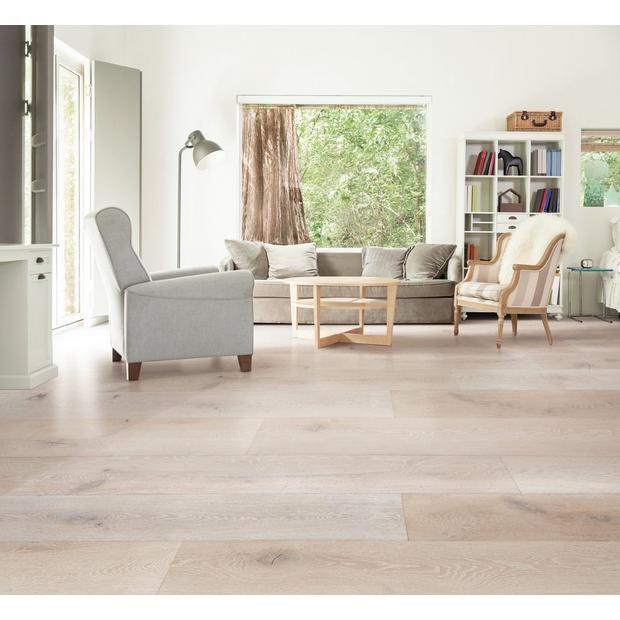 European Oak Reactive Wire Brushed Engineered Hardwood In 2020 Wood Floors Wide Plank White Oak Hardwood Floors Wide Plank White Oak Hardwood Floors